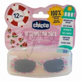 CHICCO PINK SUNGLASSES +12 MONTHS