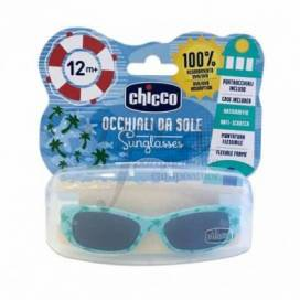 CHICCO BLUE SUNGLASSES +12 MONTHS