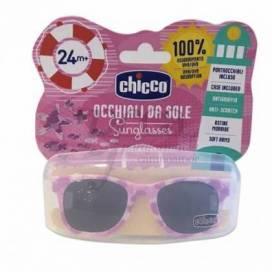CHICCO GAFAS DE SOL ROSA +24 MESES