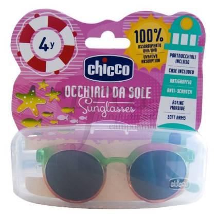CHICCO ÓCULOS DE SOL RAINBOW +4 ANOS