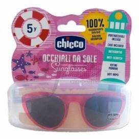 CHICCO PINK SUNGLASSES +5 YEARS