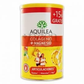 AQUILEA COLAGENO MAGNESIO SABOR LIMON +15% PROMO