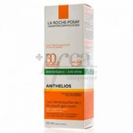 ANTHELIOS XL SPF 30 GEL-CREME TOQUE SECO 50 ML
