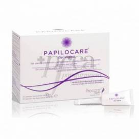 PAPILOCARE VAGINAL GEL 21 KANÜLEN X 5 ML
