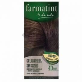 FARMATINT 4D CASTAÑO DORADO 135 ML