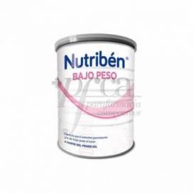 NUTRIBEN RN NIEDRIGES GEWICHT 400 G