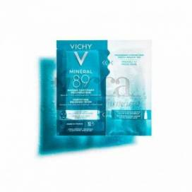VICHY MASK MINERAL 89 1 UNIT