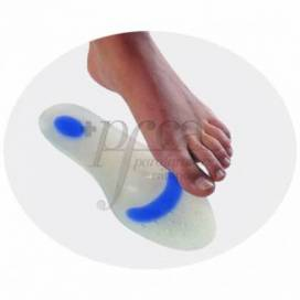INSOLES FOR SHOES SIFTAL HYDROGEL VARISAN LARGE 37/38 T-1