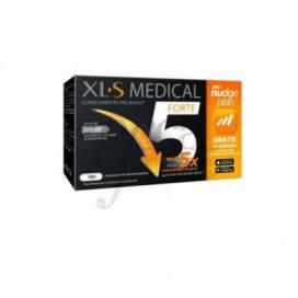 XLS MEDICAL FORTE 5 NUDGE 180 CAPSULES