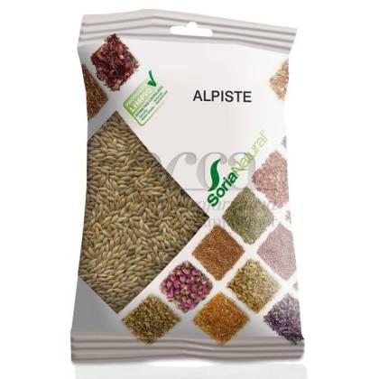 ALPISTE 100 G SORIA NATURAL