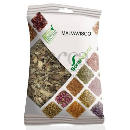 MARSHMALLOW ROOT 75 G SORIA NATURAL R.02134