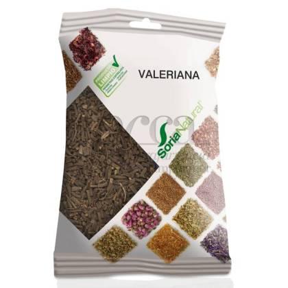 VALERIANE 70 G SORIA NATURAL