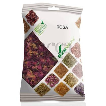 ROSE 30 G SORIA NATURAL R.02171