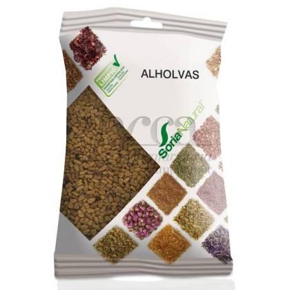 ALHOLVAS 150 G SORIA NATURAL