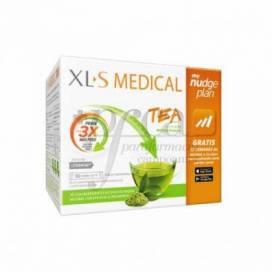 XLS MEDICAL TEA - 30 SAQUETAS
