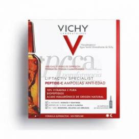 LIFTACTIV C-PEPTIDE 10 AMPOLLAS X 1.8 ML