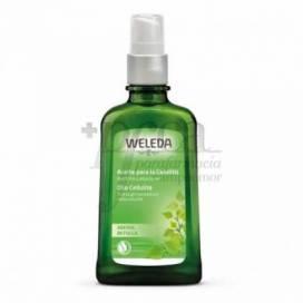 WELEDA BIRCH OIL FOR CELLULITE 100ML