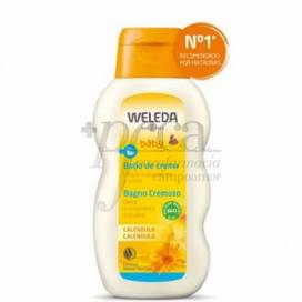 WELEDA BAD RINGELBLUMECREME BB 200 ML