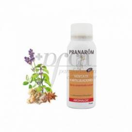 PRANAROM AROMALGIC SPRAY 75ML BIO