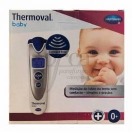 THERMOVAL BABY SENSE TERMÔMETRO HARTMANN