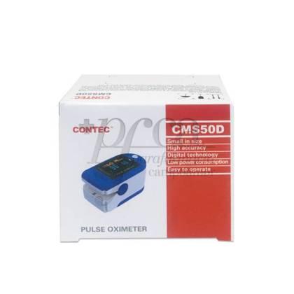 DC PHARM PULSIOXIMETER CONTEC CMS50D