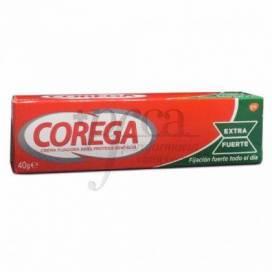 COREGA EXTRA FUERTE CREMA 40 GR
