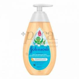 JOHNSONS JABON DE MANOS PARA NIÑOS 300 ML