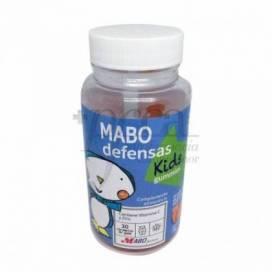 MABO DEFENSAS KIDS GUMMIES 30 CARAMELOS 75G