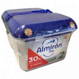 ALMIRON PROFUTURA 2 2X800 G PROMO