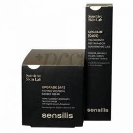 SENSILIS UPGRADE AR CREMA SORBETE 50 ML + REGALO PROMO