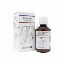 BICOLCIN GOTAS 30 ML HELIOSAR