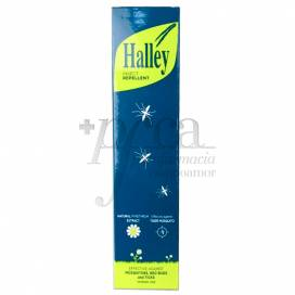 HALLEY SPRAY BUG REPELENT 250 ML