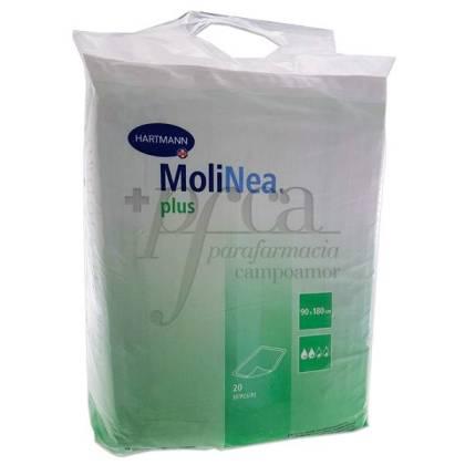 MOLINEA PLUS 90X180 20 UDS