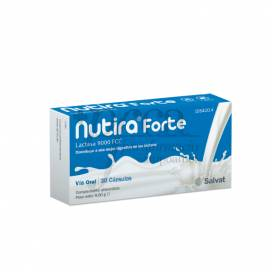 NUTIRA FORTE 30 CAPSULES