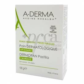 A-DERMA DERMOPAN SEIFE 100 G