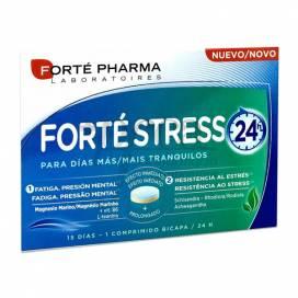 FORTE STRESS 24H 15 TABLETS FORTE PHARMA