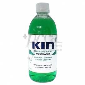 KIN MUNDWASSER 500 ML