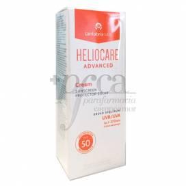 HELIOCARE SPF 50 CREME 50 ML
