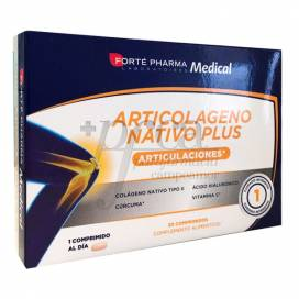 ARTICOLAGENO NATIVO PLUS 30 COMPRIMIDOS