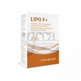 LIPO F+ 90 COMPRIMIDOS INOVANCE