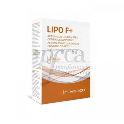 LIPO F+ 90 TABLETS INOVANCE