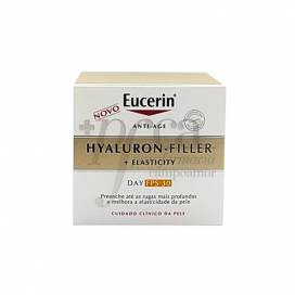EUCERIN HYALURON-FILLER + ELASTICITY SPF30 DAY CREAM 50 ML