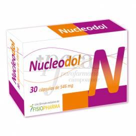 NUCLEODOL 30 CÁPSULAS