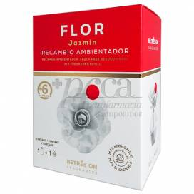 BETRES ON FLOR JAZMIN AIR FRESHENER REPLACEMENT