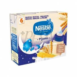 NESTLE 8 CEREASL LIQUID PORRIDGE 2X250 ML