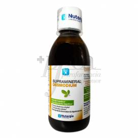 SUPRAMINERAL DESMODIUM 250ML NUTERGIA