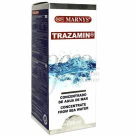 TRAZAMIN CONCENTRADO DE 70 MINERALES 125 ML MARNYS