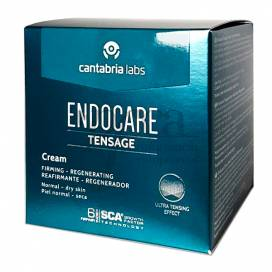 ENDOCARE TENSAGE CREAM FOR DRY SKIN 50ML 50 ML
