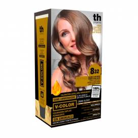 TH V-COLOR N832 BEIGE HELLBLOND