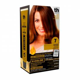TH V-COLOR N7 MEDIUM BLONDE